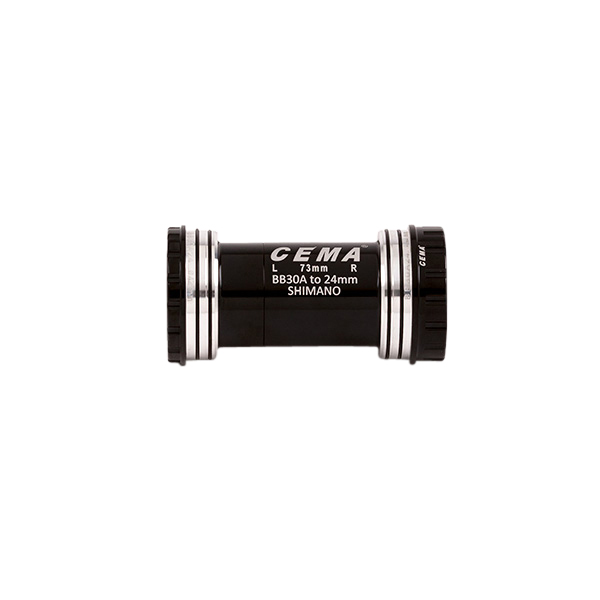 Cema Tretlager BB30A for Shimano