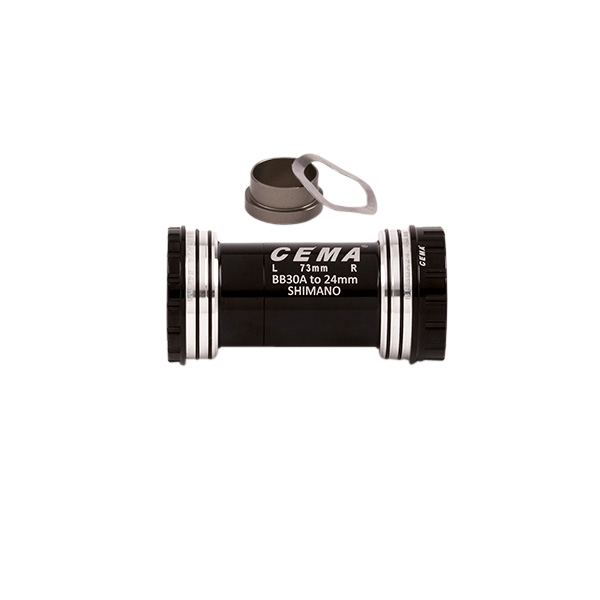 Cema Tretlager BB30A for SRAM GXP