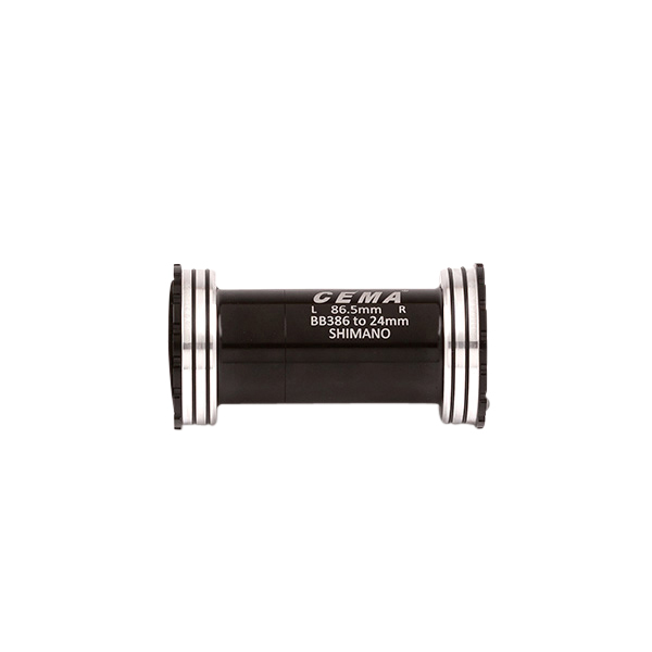 Cema Tretlager BB386 for Shimano