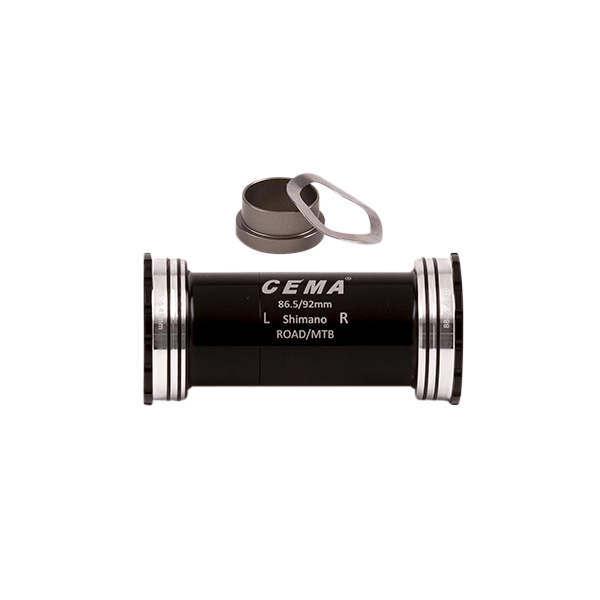 Cema Tretlager BB86-BB92 for Shimano