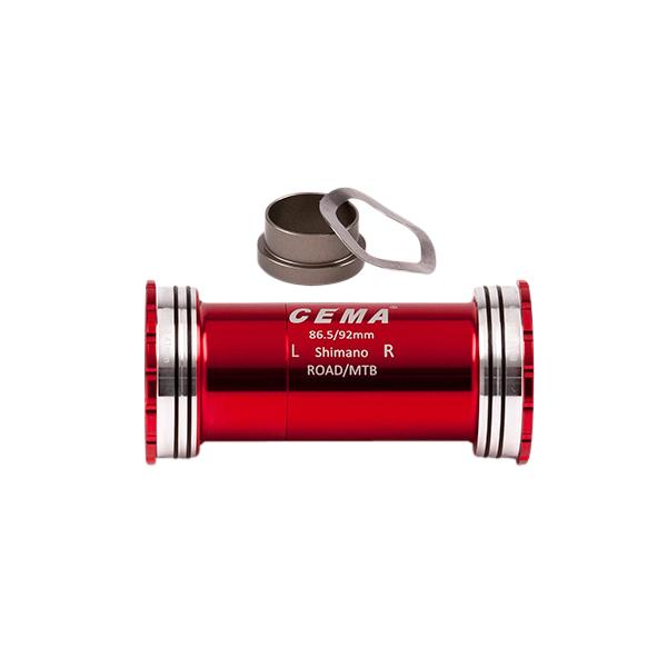 Cema Tretlager BB86-BB92 for SRAM GXP